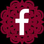 Cliquez sur le mandala pour ouvrir notre page Facebook